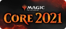 MTG Core Set 2021
