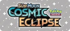 Pokemon Cosmic Eclipse