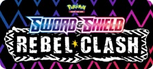 Pokemon Rebel Clash