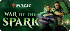 Preorder MTG War of the Spark Singles
