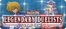 Yugioh Legendary Duelists Season 1