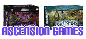 Ascension Games