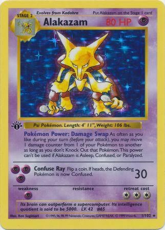 Do you have valuable pokemon cards? | heritage auctions.