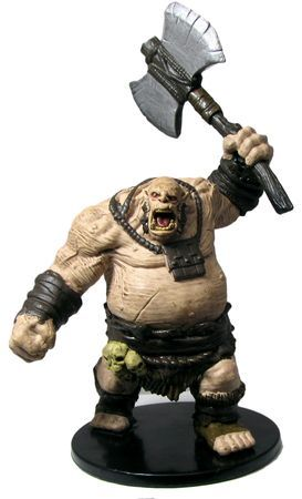Ogre 25 Dd Icons Of The Realms Elemental Evil Dd Icons Of The