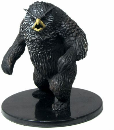 Owlbear 26 D Amp D Icons Of The Realms Elemental Evil D Amp D