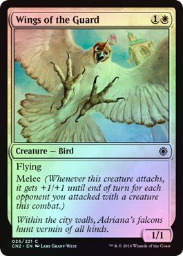 Birds of Paradise 176//221 Near Mint MTG Conspiracy Take the Crown CN2