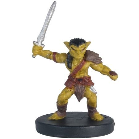 goblin sword 3 44 d d icons of the realms monster menagerie ii