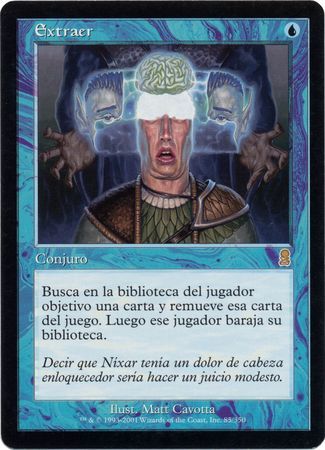 CANTIVORO CANTIVORE Magic ODY Mint