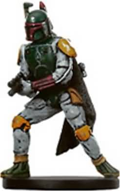 Boba Fett Bounty Hunter 19 Bounty Hunters Star Wars