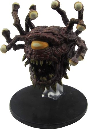 Beholder Zombie #29/44 D&D Icons of the Realms: Waterdeep Dungeon of the  Mad Mage