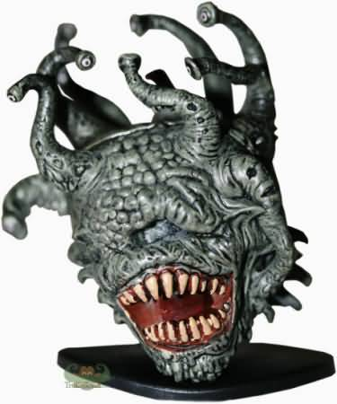 Beholder Lich 31 Unhallowed D Amp D Miniatures Unhallowed