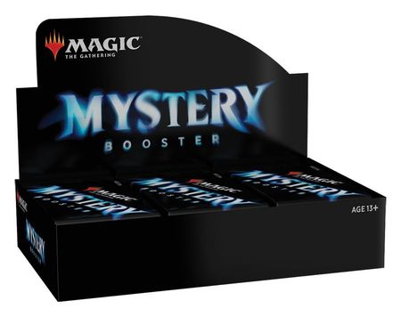 NM//Mint Herald/'s Horn Mystery Booster Magic the Gathering MTG