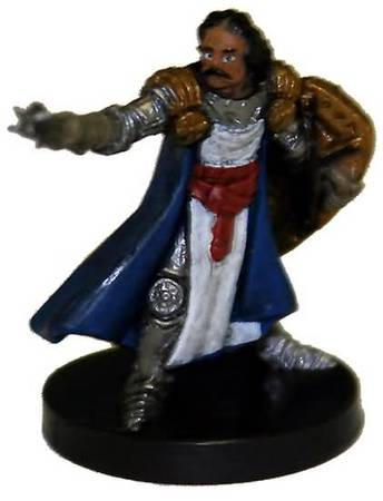 male human cleric 1518 phb heroes series 1 dampd
