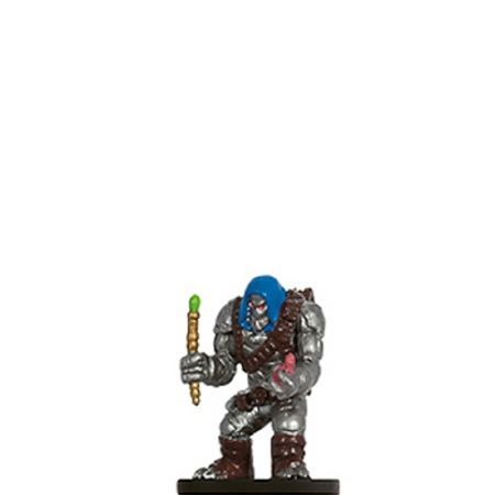 Warforged Artificer 218 Phb Heroes Series 2 Dd Miniatures