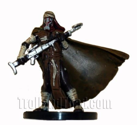 Grievous Kaleesh Warlord 28 Masters Of The Force Star Wars