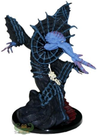 Mind Flayer Noble 30 Lords Of Madness D Amp D Miniatures