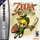 The Legend of Zelda Minish Cap Game Boy Advance
