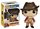 Fourth Doctor 222 POP Vinyl Figure