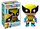 Wolverine Blue Yellow 05 POP Vinyl Figure Marvel Universe