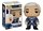 Commander Adama 230 POP Vinyl Figure