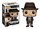 Harvey Bullock 76 POP Vinyl Figure Gotham Before the Legend
