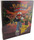Pokemon Ash Misty and Brock Vintage 3 Ring Binder