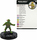 Michelangelo 002 TMNT Shredder s Return Gravity Feed Heroclix