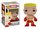 Ivan Drago 21 POP Vinyl Figure