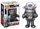 Robby the Robot Silver 89 POP Vinyl Figure