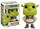 Shrek 278 POP Vinyl Figure