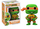 Michelangelo 62 POP Vinyl Figure