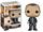 Crowley 200 POP Vinyl Figure