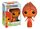 Flame Princess 302 POP Vinyl Figure