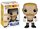 Triple H 09 POP Vinyl Figure