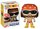 Macho Man Randy Savage 10 POP Vinyl Figure