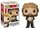 Million Dollar Man Ted DiBiase 41 POP Vinyl Figure