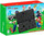 New Nintendo 3DS Black Super Mario Edition Console