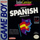 InfoGenius Berlitz Spanish Translator Game Boy
