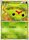 Caterpie Japanese 001 070 Common 1st Edition L1 Soul Silver
