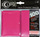 Ultra Pro PRO Matte Eclipse Hot Pink 100ct Standard Sized Sleeves UP85609