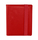 Dex Protection Red 4 Pocket Binder DEXDB4007
