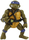 Donatello Classic Collection Retro TMNT 2008 Action Figure