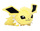 Jolteon Poke Plush Kuttari Cutie Collection 252148