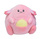 Chansey Plush Palm Size Pokemon Fit Series 245690
