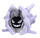 Cloyster Plush Palm Size Pokemon Fit Series 245508