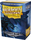 Dragon Shield Night Blue Calssic 100ct Standard Sized Sleeves AT 10042 Sleeves