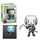 Skull Trooper Glow in the Dark 438 POP Vinyl Figure Only at Walmart