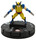 Wolverine 001 X Men the Animated Series The Dark Phoenix Saga Marvel Heroclix