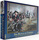 The Battle of Cowpens 1000 Piece Puzzle Mchezo Puzzles