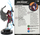 King Shazam 063 Wonder Woman 80th Anniversary DC Heroclix DC Wonder Woman 80th Anniversary Singles